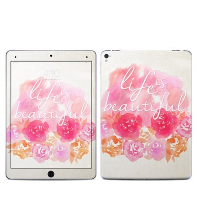 Apple iPad Pro 9.7 Skin - Beautiful
