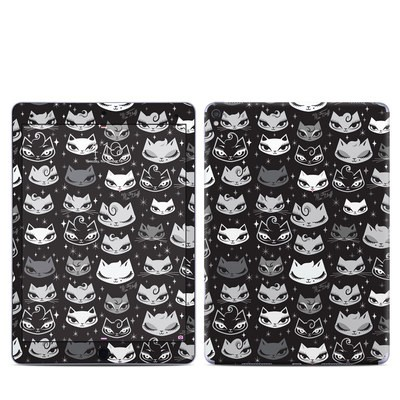 Apple iPad Pro 9.7 Skin - Billy Cats