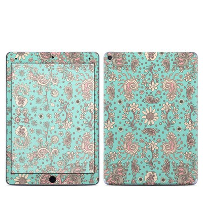 Apple iPad Pro 9.7 Skin - Birds Of A Flower
