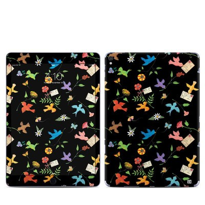 Apple iPad Pro 9.7 Skin - Birds