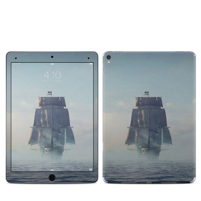 Apple iPad Pro 9.7 Skin - Black Sails
