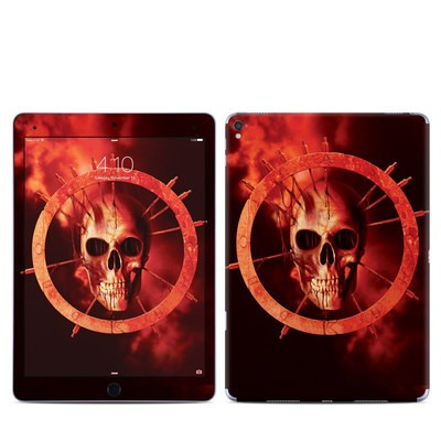 Apple iPad Pro 9.7 Skin - Blood Ring