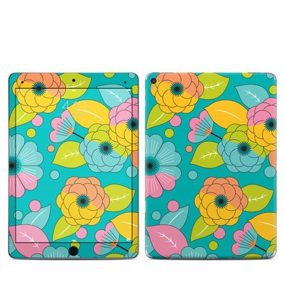 Apple iPad Pro 9.7 Skin - Blossoms