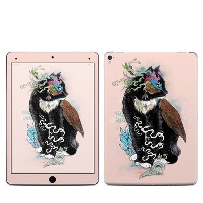 Apple iPad Pro 9.7 Skin - Black Magic