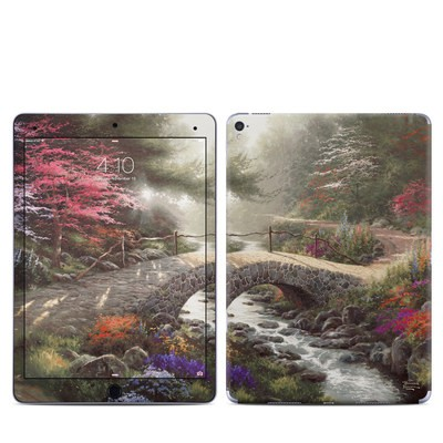 Apple iPad Pro 9.7 Skin - Bridge of Faith