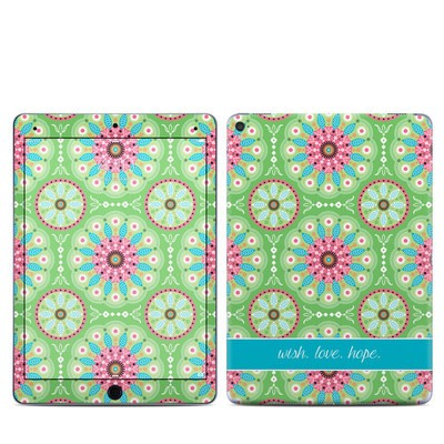 Apple iPad Pro 9.7 Skin - Boho