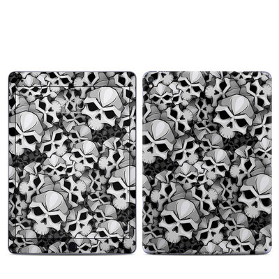 Apple iPad Pro 9.7 Skin - Bones