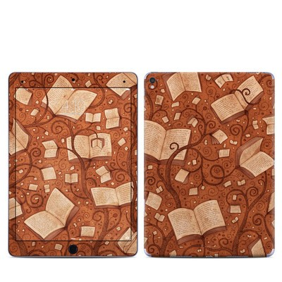 Apple iPad Pro 9.7 Skin - Books