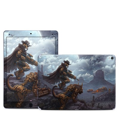 Apple iPad Pro 9.7 Skin - Bounty Hunter