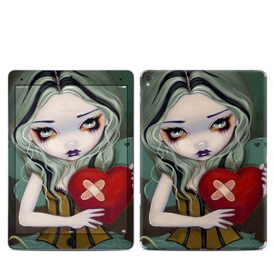 Apple iPad Pro 9.7 Skin - Broken Heart