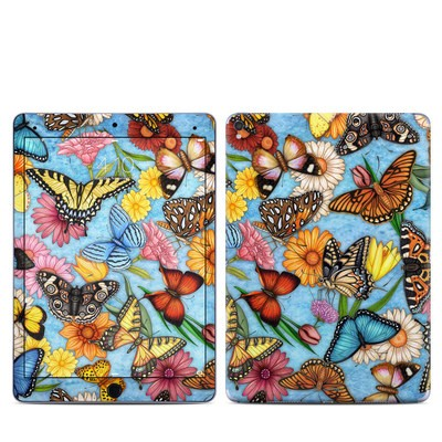 Apple iPad Pro 9.7 Skin - Butterfly Land