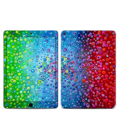 Apple iPad Pro 9.7 Skin - Bubblicious