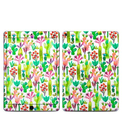 Apple iPad Pro 9.7 Skin - Cacti Garden