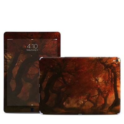 Apple iPad Pro 9.7 Skin - Canopy Creek Autumn