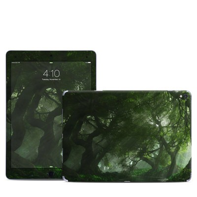 Apple iPad Pro 9.7 Skin - Canopy Creek Spring