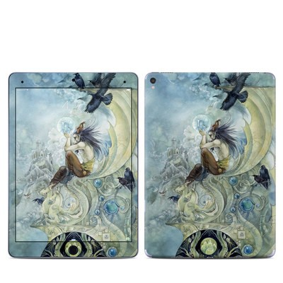 Apple iPad Pro 9.7 Skin - Capricorn