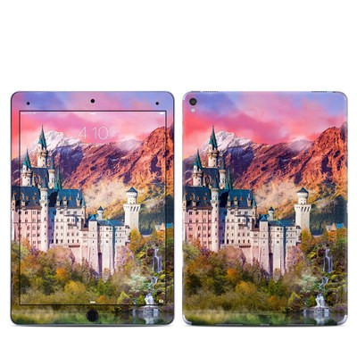 Apple iPad Pro 9.7 Skin - Castle Majesty