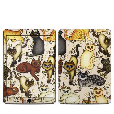 Apple iPad Pro 9.7 Skin - Cats