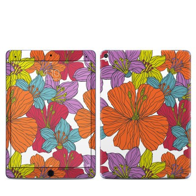 Apple iPad Pro 9.7 Skin - Cayenas