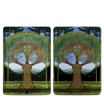 Apple iPad Pro 9.7 Skin - Celtic Tree