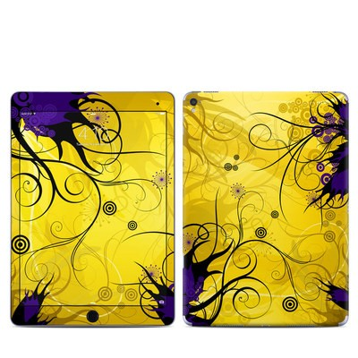 Apple iPad Pro 9.7 Skin - Chaotic Land