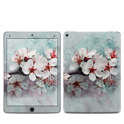 Apple iPad Pro 9.7 Skin - Cherry Blossoms