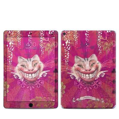 Apple iPad Pro 9.7 Skin - Cheshire