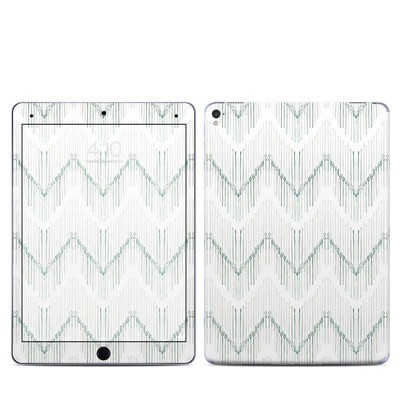 Apple iPad Pro 9.7 Skin - Chic Chevron