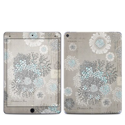 Apple iPad Pro 9.7 Skin - Christmas In Paris