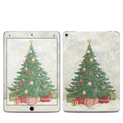 Apple iPad Pro 9.7 Skin - Christmas Wonderland