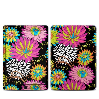 Apple iPad Pro 9.7 Skin - Chrysanthemum