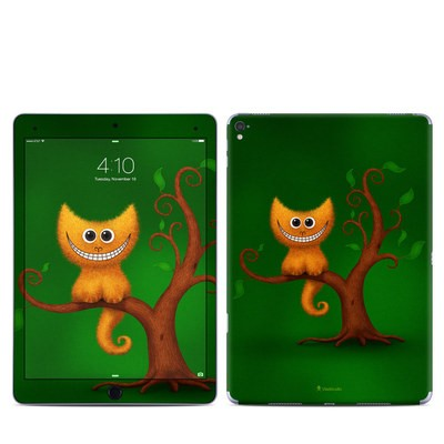 Apple iPad Pro 9.7 Skin - Cheshire Kitten