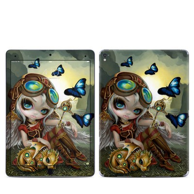 Apple iPad Pro 9.7 Skin - Clockwork Dragonling