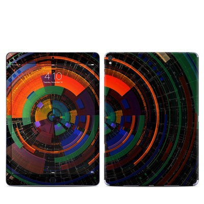 Apple iPad Pro 9.7 Skin - Color Wheel