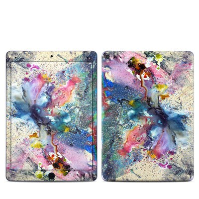 Apple iPad Pro 9.7 Skin - Cosmic Flower