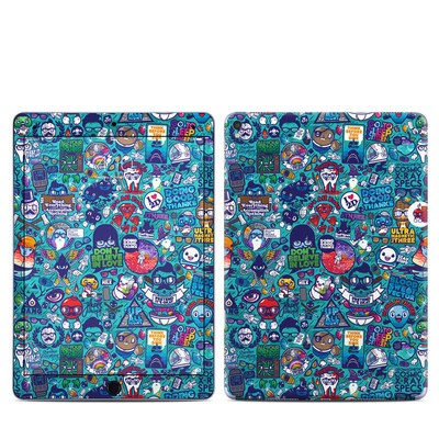 Apple iPad Pro 9.7 Skin - Cosmic Ray