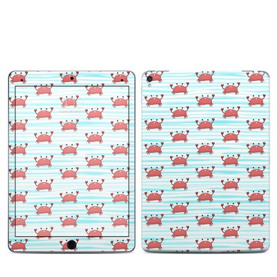 Apple iPad Pro 9.7 Skin - Crabby