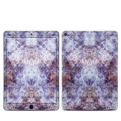 Apple iPad Pro 9.7 Skin - Batik Crackle