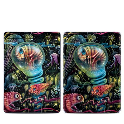 Apple iPad Pro 9.7 Skin - Creatures