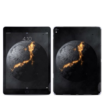 Apple iPad Pro 9.7 Skin - Crucible
