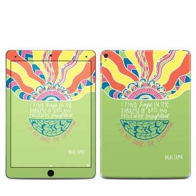 Apple iPad Pro 9.7 Skin - Dalai Lama