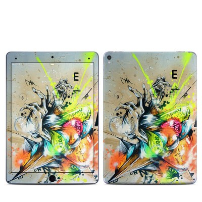 Apple iPad Pro 9.7 Skin - Dance