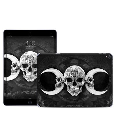 Apple iPad Pro 9.7 Skin - Dark Goddess