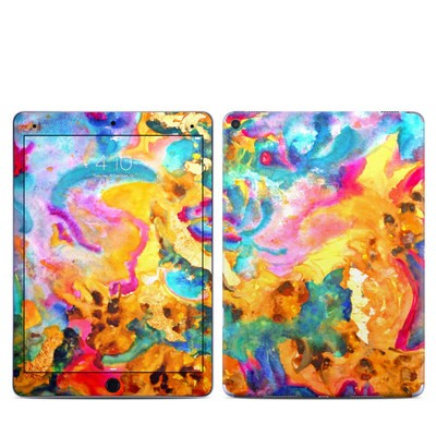 Apple iPad Pro 9.7 Skin - Dawn Dance