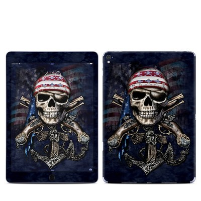 Apple iPad Pro 9.7 Skin - Dead Anchor