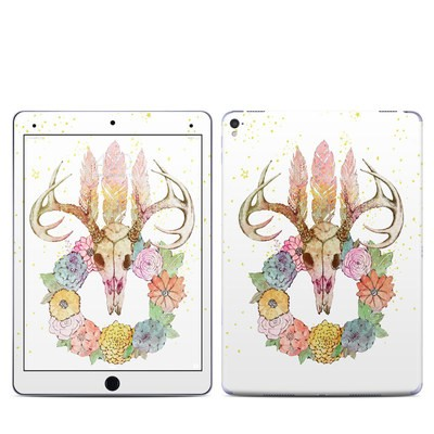 Apple iPad Pro 9.7 Skin - Deer Skull