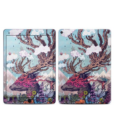 Apple iPad Pro 9.7 Skin - Deer Spirit