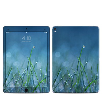 Apple iPad Pro 9.7 Skin - Dew