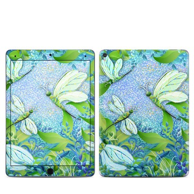 Apple iPad Pro 9.7 Skin - Dragonfly Fantasy