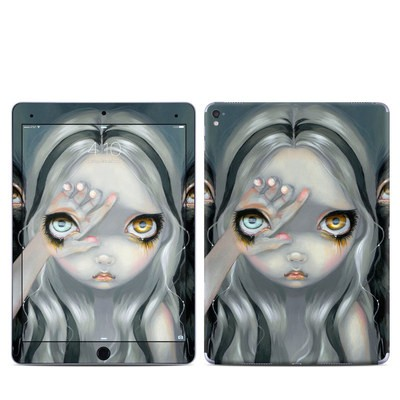 Apple iPad Pro 9.7 Skin - Divine Hand